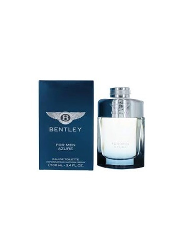Bentley For Men Azure 100 Ml Edt  Renksiz